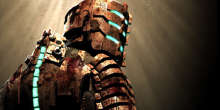 Dead Space 4 Wish List
