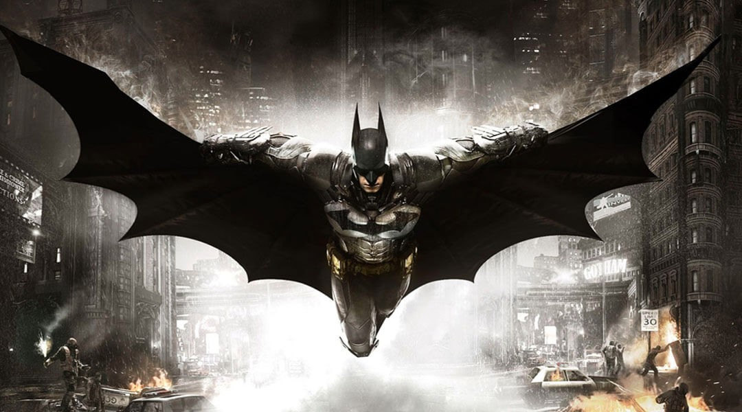 WB Offers Free Batman Games As Apology