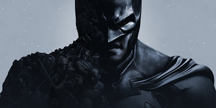 $10 For All 'Batman: Arkham' Games