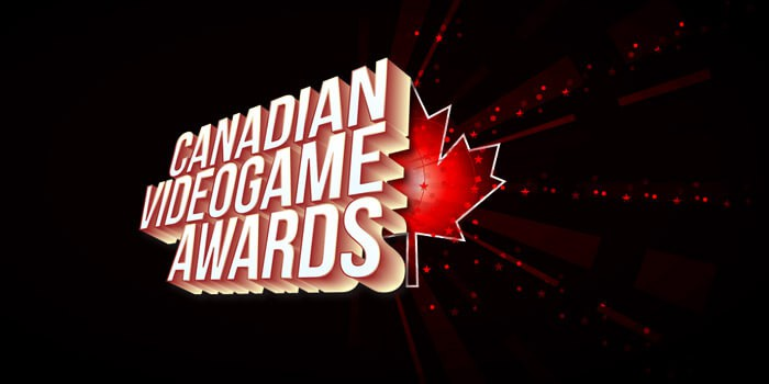 Canadian Videogame Awards: 2014 Winners