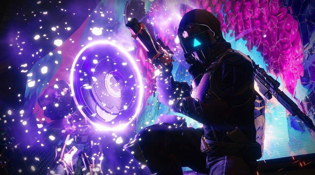 Destiny 2 Previews Upcoming Exotic Armor Buffs