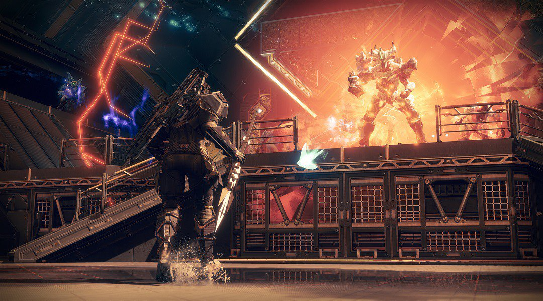 Destiny 2 Players Need Better Access to Endgame Content