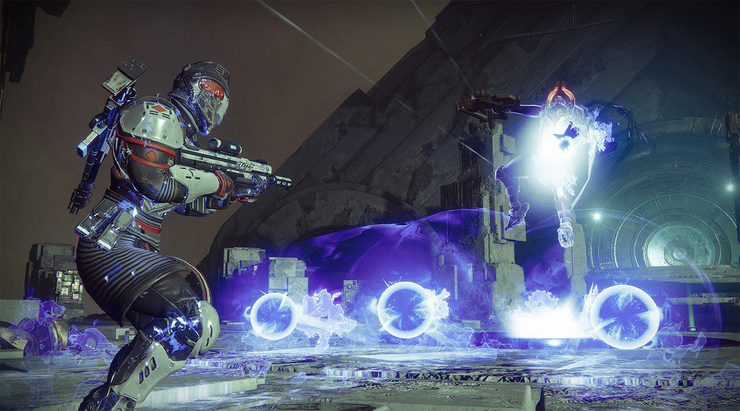 How to Get Every Destiny 2 Exotic Masterwork Catalyst