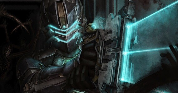 Dead Space 3: First Impressions