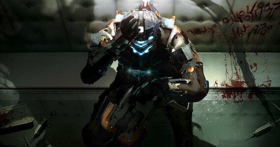EA is 'Proud' of 'Dead Space 3'; 'Dead Space 4' Still a Possibility