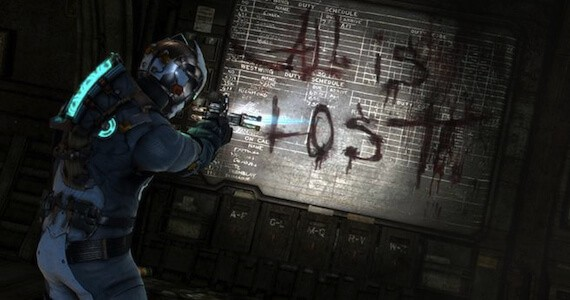 'Dead Space' Franchise Not Dead