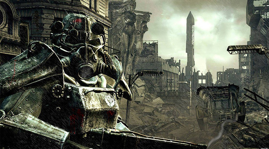 Bethesda Teases New Fallout Release