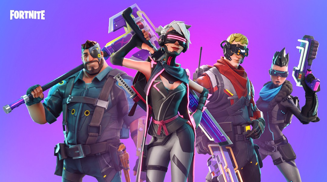 Fortnite May Offer Android Exclusive Skin
