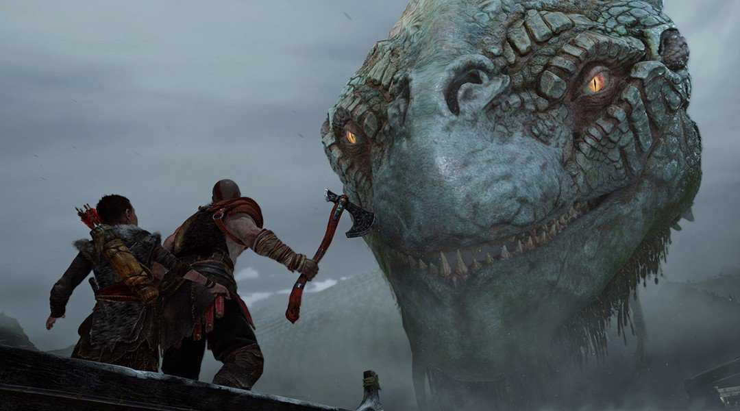 What Norse Myth Tells Us About the Future of God of War