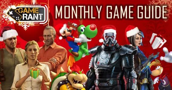 December 2011 Release Schedule