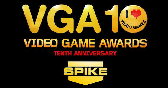 2012 Spike Video Game Awards Nominees Announced