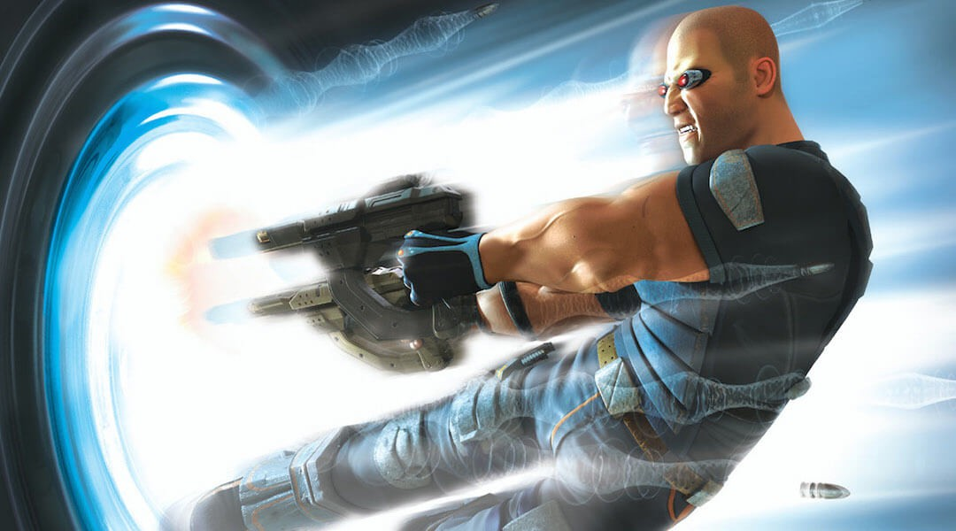 Homefront: The Revolution Has TimeSplitters Easter Egg
