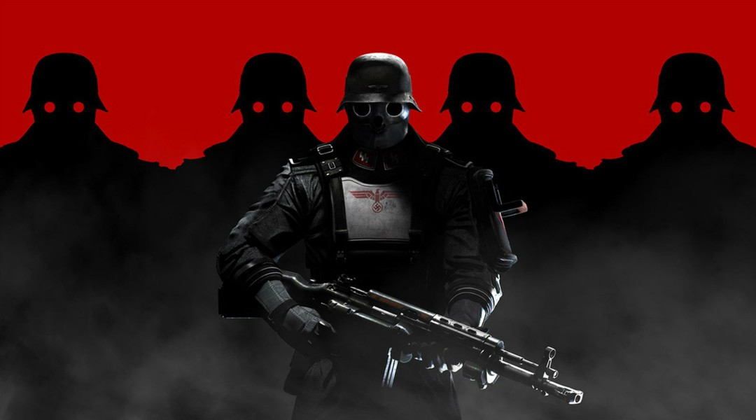 Bethesda Can't Wait to Show Wolfenstein Dev's Next Game