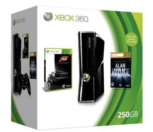 Xbox 360 Holiday Gift Guide