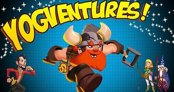 News Wrap Up: Mobile Dragon Age & Star Wars, Yogventures, Oculus Rift Games & More!