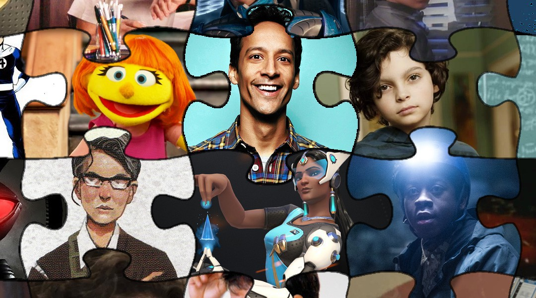 10 Best Fictional Characters with Autism