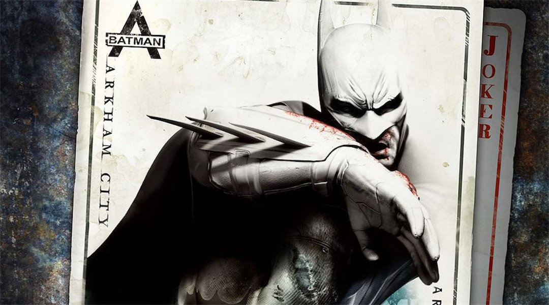 Batman Arkham City Remaster Has Unlocked Frame Rate