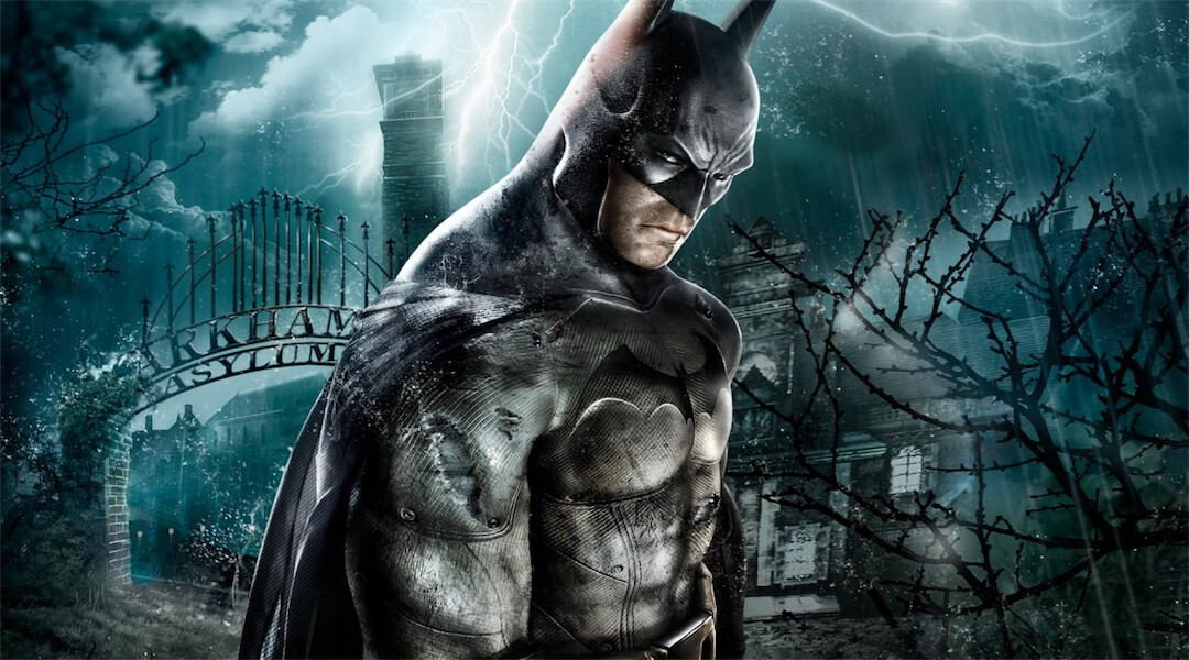 Batman Arkham Remasters Confirmed