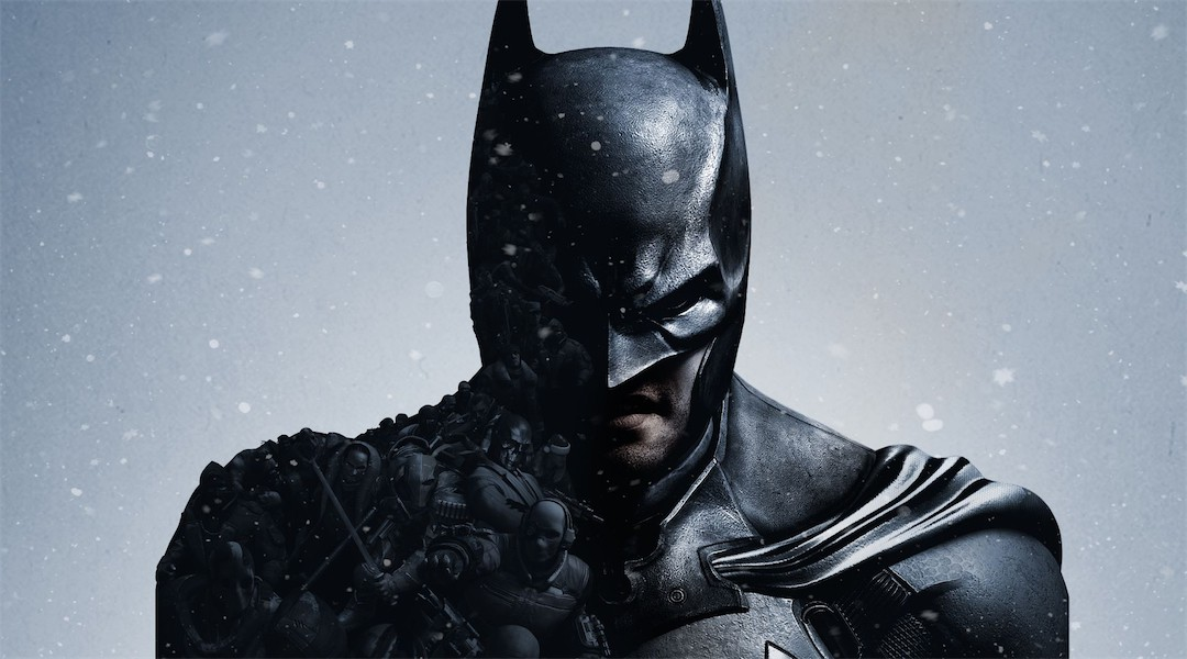 Batman: Arkham Origins and More Added to XB1 BC