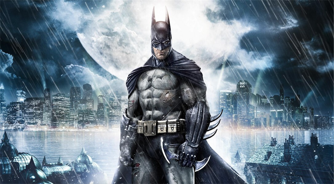 Batman: Arkham HD Collection Listed by Italian Retailer