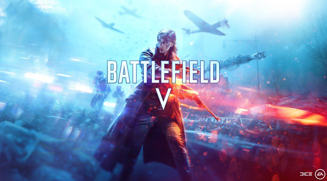 Battlefield V Trailer Has Almost 300,000 Dislikes