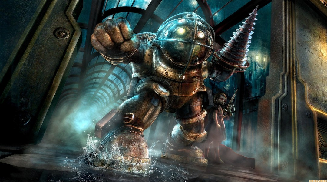 Will the New BioShock Game Have Multiplayer?