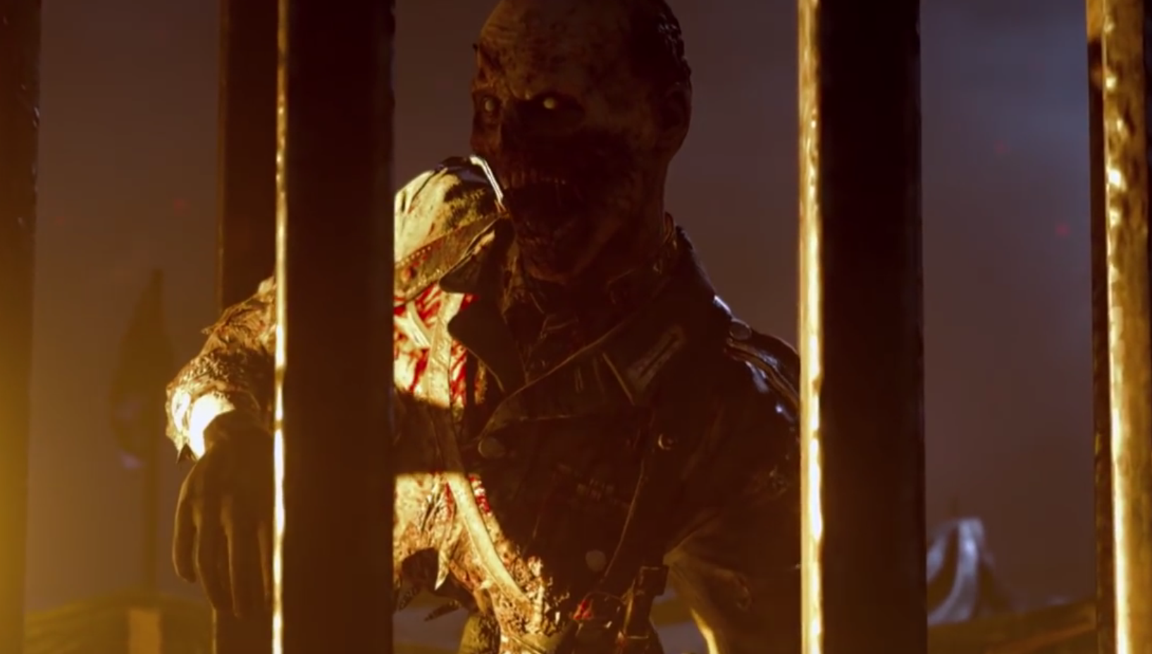 COD: WW2 Reveals 'Attack of the Undead' Community Event