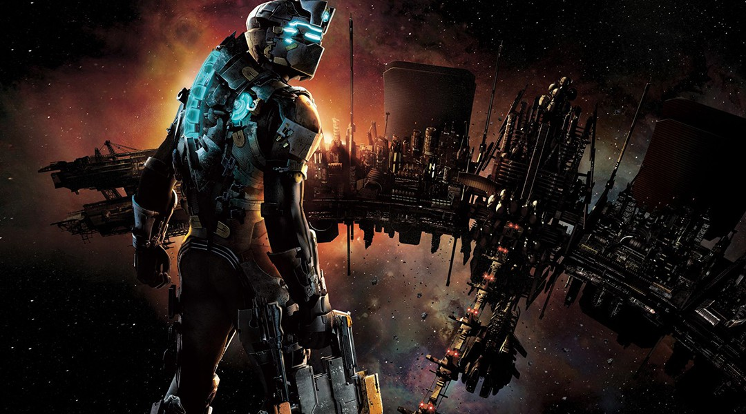 Dead Space 2 and 3 Playable on Xbox One