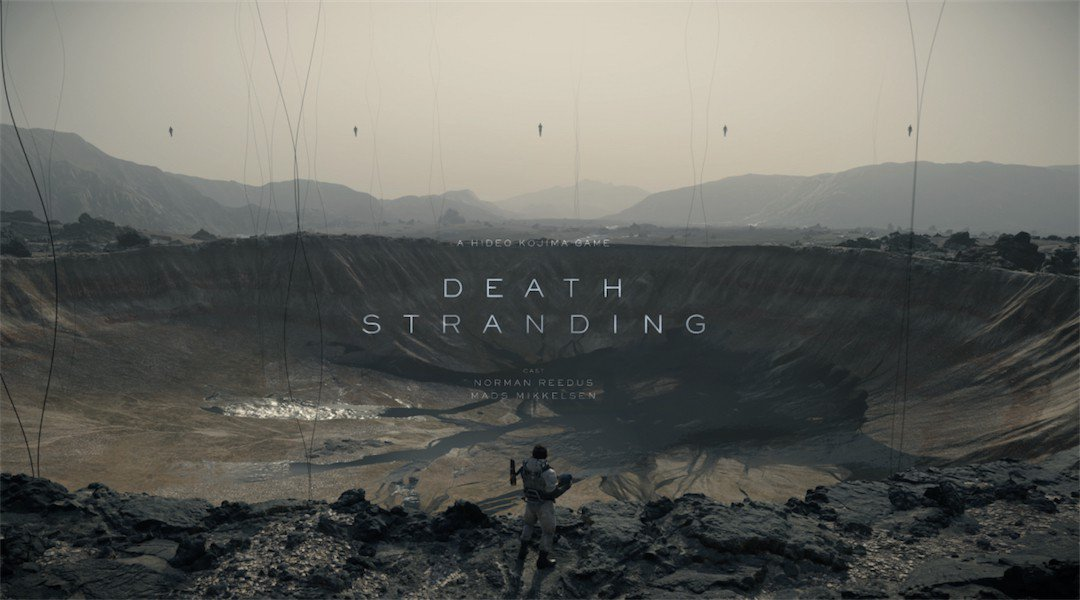 Death Stranding Theory Claims Game is Set in Iceland