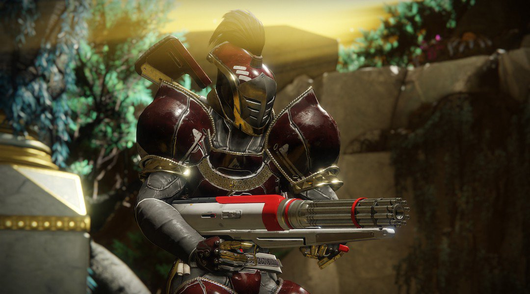 Destiny 2: What is Crucible Labs?