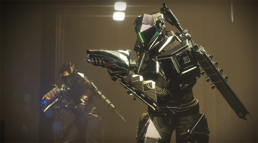 Destiny 2 First Crucible Labs Test Releases Tomorrow
