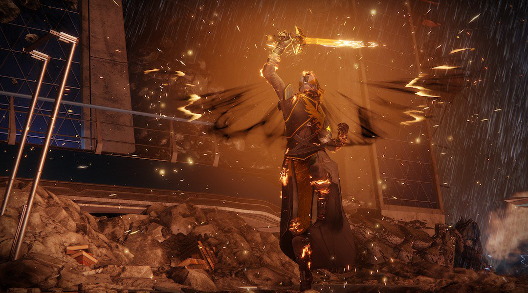 Destiny 2 Heroic Strikes Guide: Week of May 29, 2018