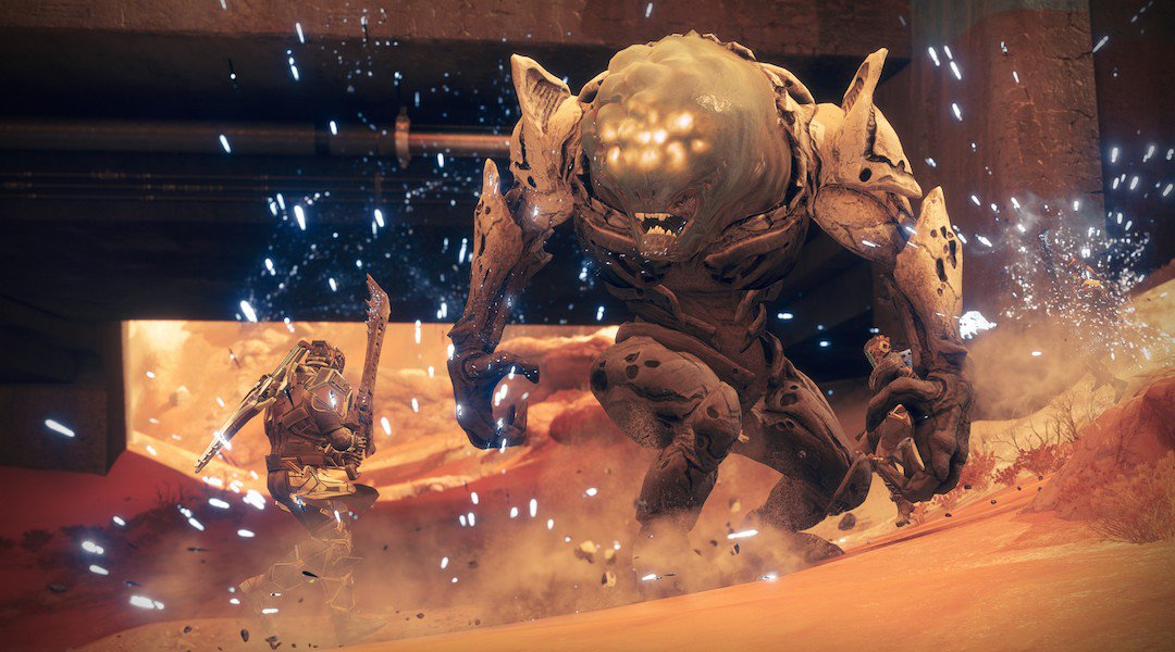 Destiny 2 Escalation Protocol: Week of May 22, 2018