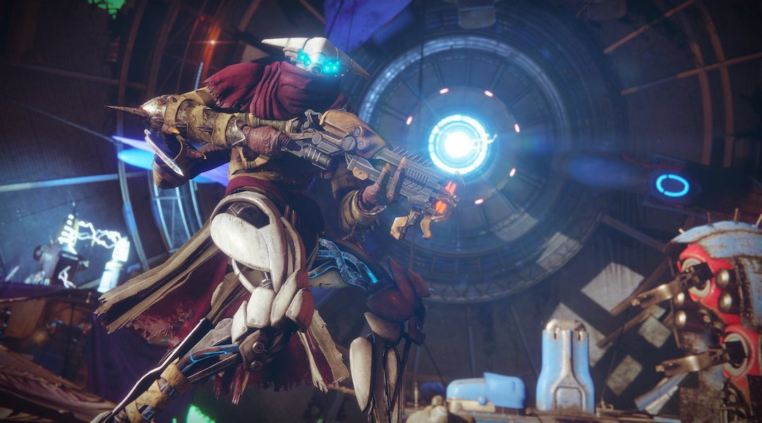 Destiny 2 to Nix Unpopular Strike from Heroic Playlist