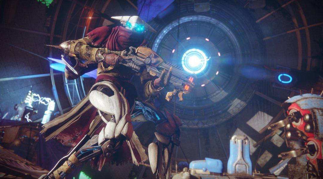 Destiny 2 to Nix Unpopular Strike from Heroic Playlist