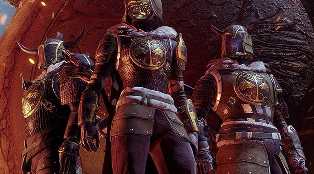 Destiny 2 Matchmaking Update Won't Hit Before IB Ends