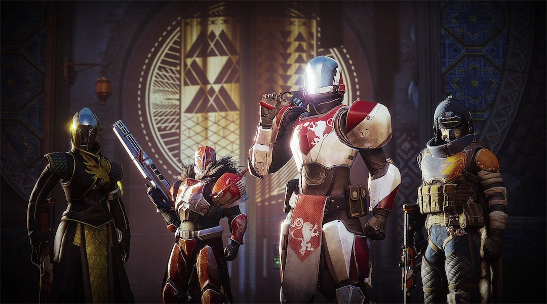 Destiny 2's Crucible Labs Won't Include Sandbox Changes