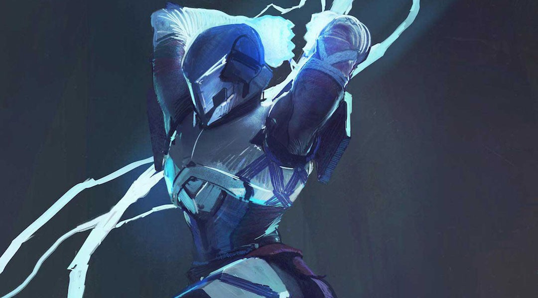 Destiny 2 Bringing Back Two Hit Melee Kills With Forsaken