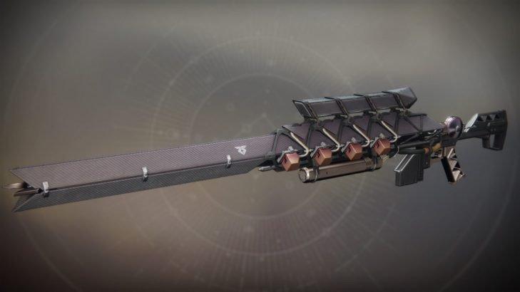 destiny 2 warmind escalation protocol sniper rifle