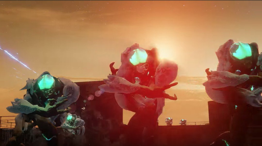Destiny 2 Escalation Protocol: Week of May 29, 2018