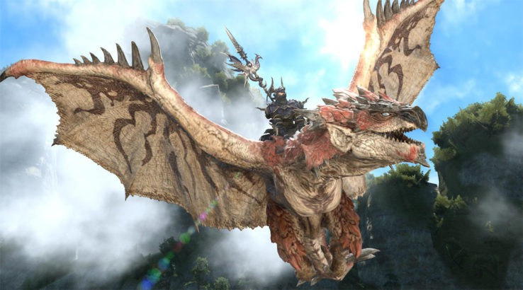 final-fantasy-14-rathalos-monster-hunter-crossover-header