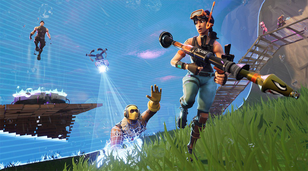 Fortnite Week 5 Challenges Delayed