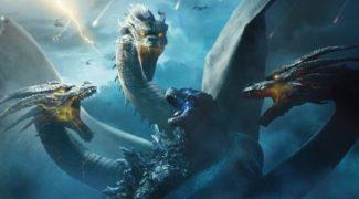 PUBG Mobile Reveals Godzilla Crossover Event
