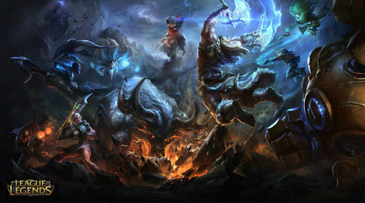 league of legends fired developer comments community