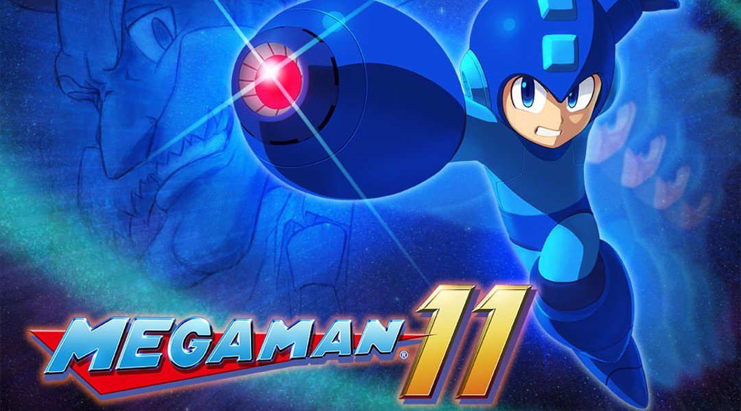 Mega Man 11 Release Date Revealed