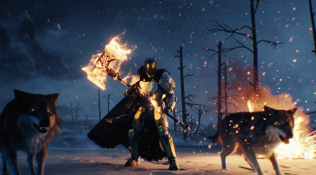 Destiny 2 Iron Banner Will Get Update for Solo Players