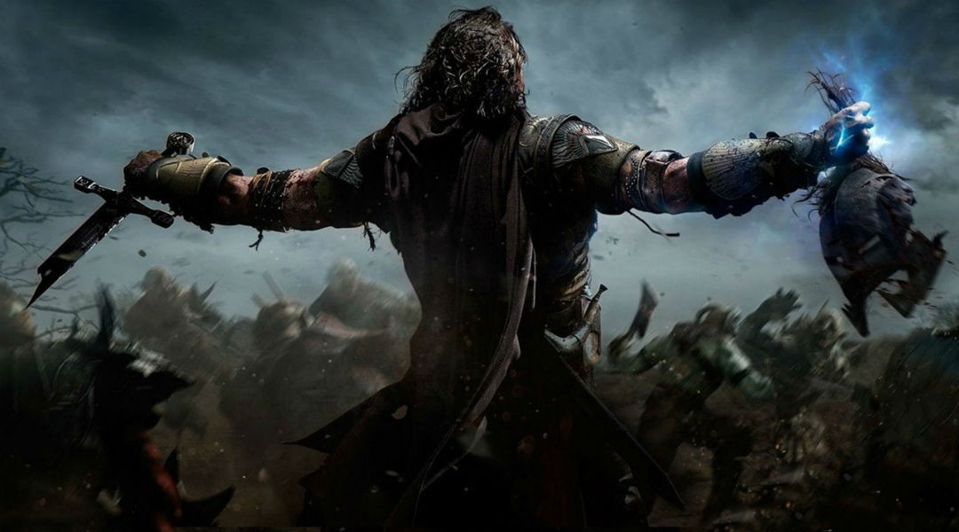 Ken Levine's New Game Inspired by Shadow of Mordor
