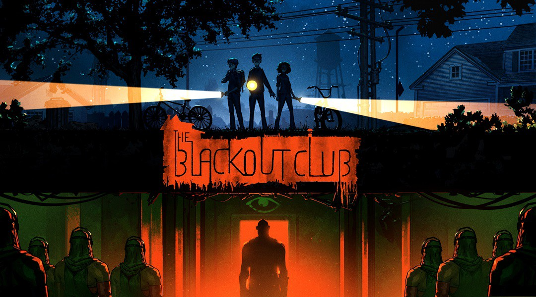 New Co-Op Horror Game The Blackout Club Announced