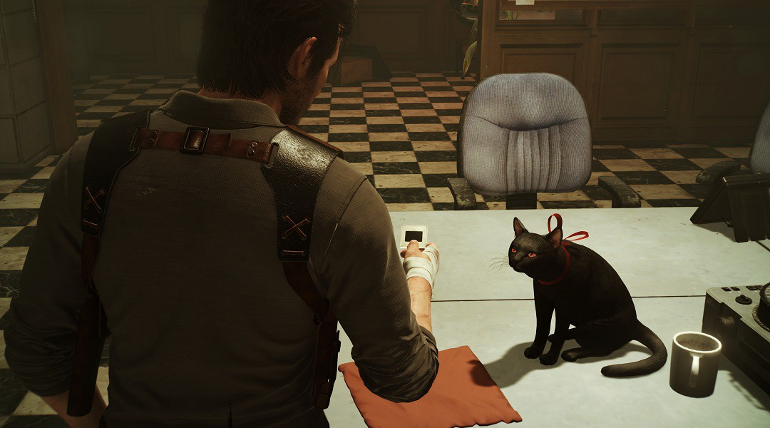 Evil Within 2: Where to Find All Photographic Slides