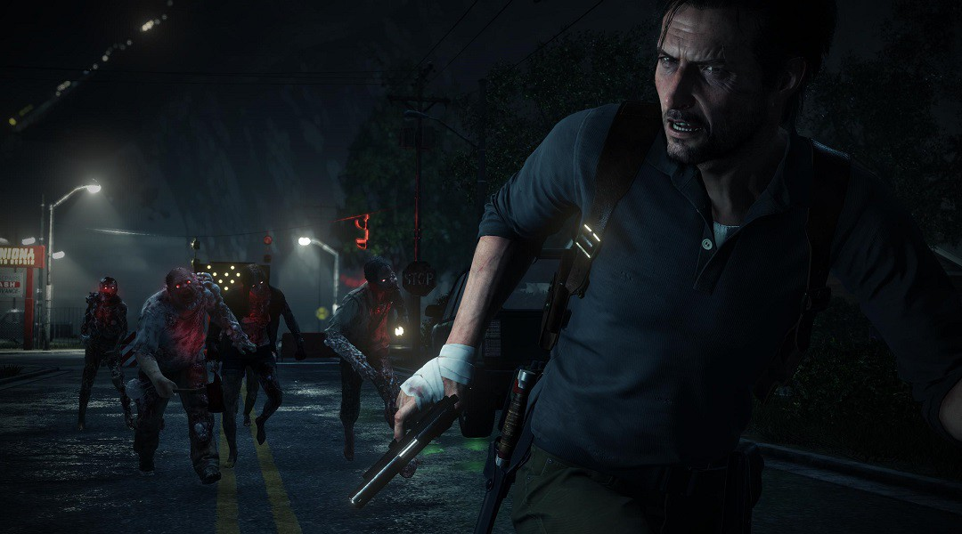The Evil Within 2 Trophy List Leaks